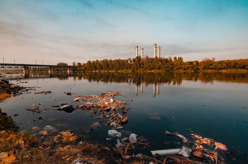 PFAS is a classification of federally regulated chemicals used in many household goods, and often allowed to pollute the environment.