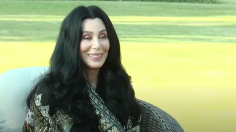 Cher spoke to Pakistan's Prime Minister Imran Kahn before arranging to rescue Kavaan.