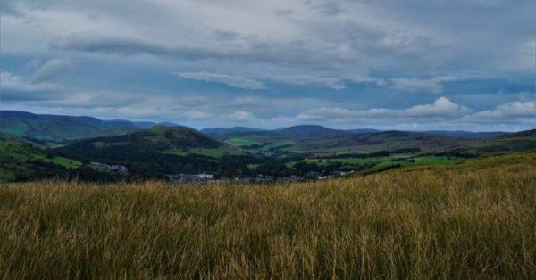 Image of Langholm Moor