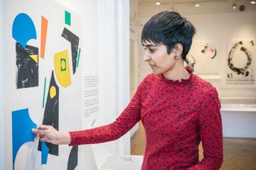 autistic artist art exhibition