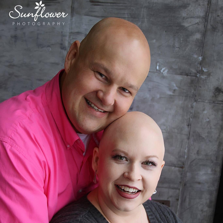 teacher breast cancer student fundraiser