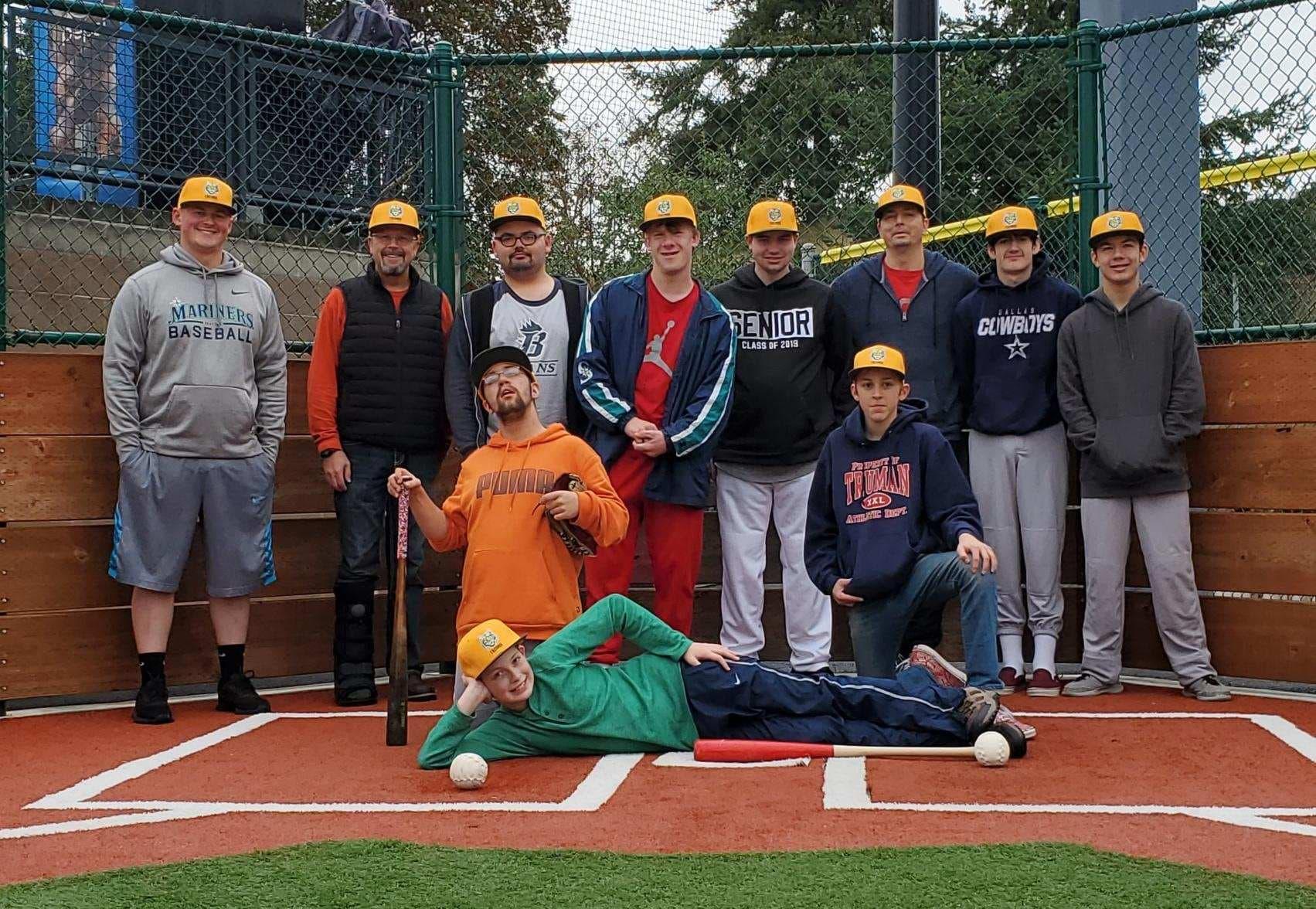 alternative baseball autism spectrum program