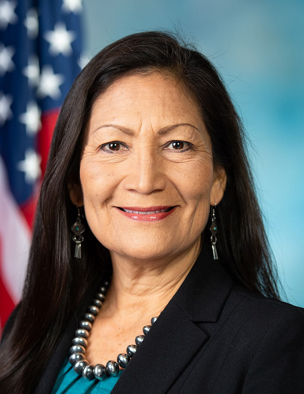 New Mexico Representative Deb Haaland has been nominated to serve as Secretary of the Interior.