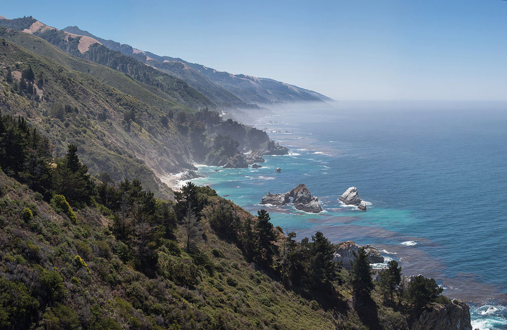 For the first time in 250 years, the Esselen Tribe now owns the rights to the Big Sur.