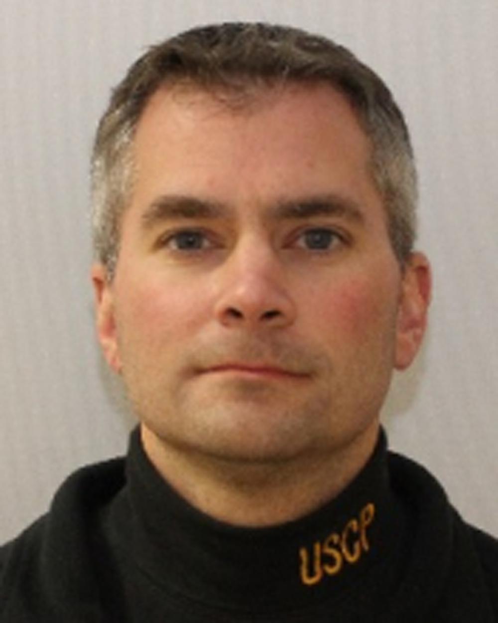 Officer Brian Sicknick was an Air National Guard veteran.