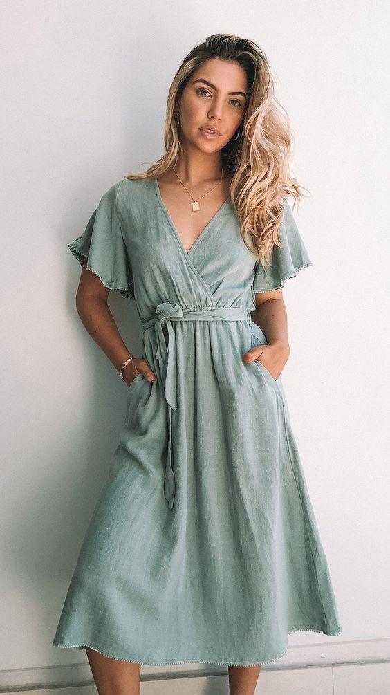 2021 Fashion Trends For Women Over 40 | FaithHub