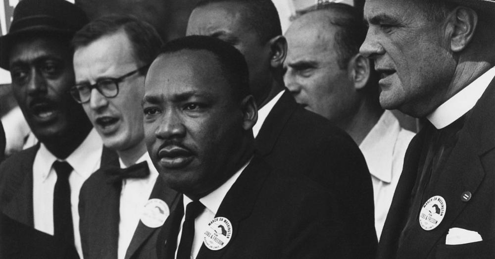 How MLK Shaped America's Animal Rights & Environmental Movements