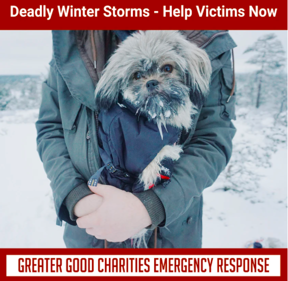 Deadly Winter Storms