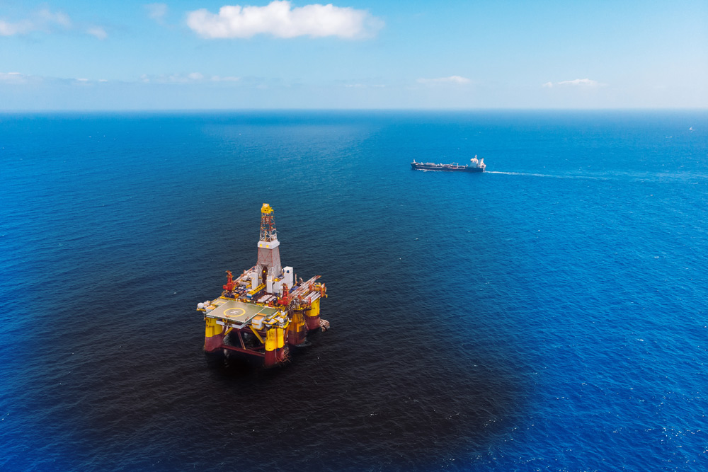 Oil and gas drilling spills can wreak irreparable harm on the environment.