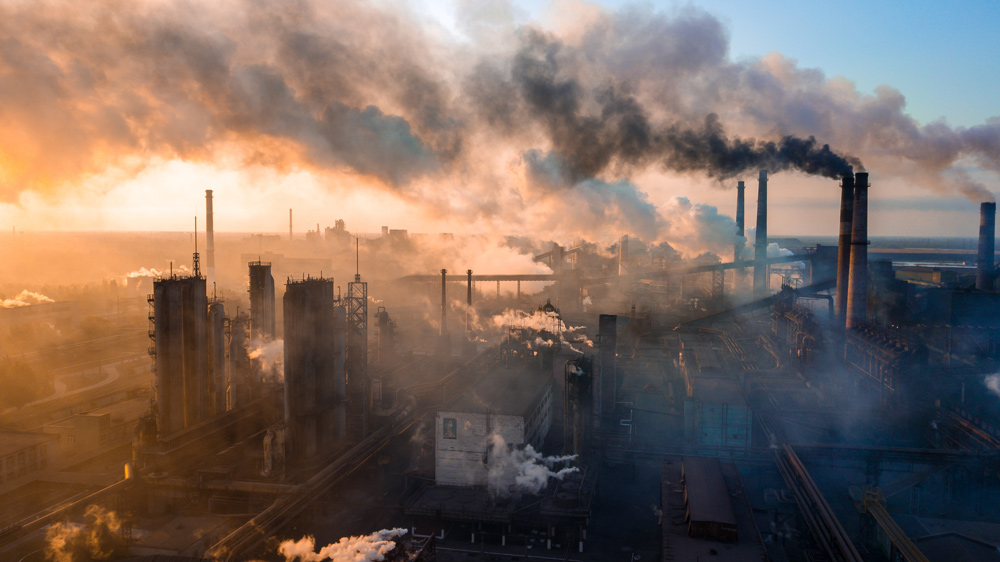 Industrial manufacturing facilities and power plants have typically been subJect to the CERCLA or Superfund policy.