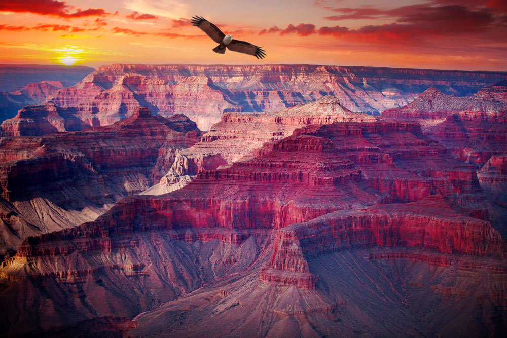 The Grand Canyon Protection Act could protect more than a million acres adjacent to the national park from future uranium mining.