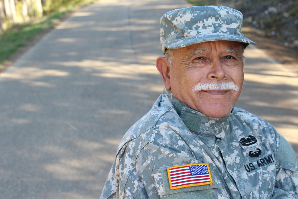 Over the next decade, the number of veterans over 75 receiving health care from the VA is expected to approach 3 million.