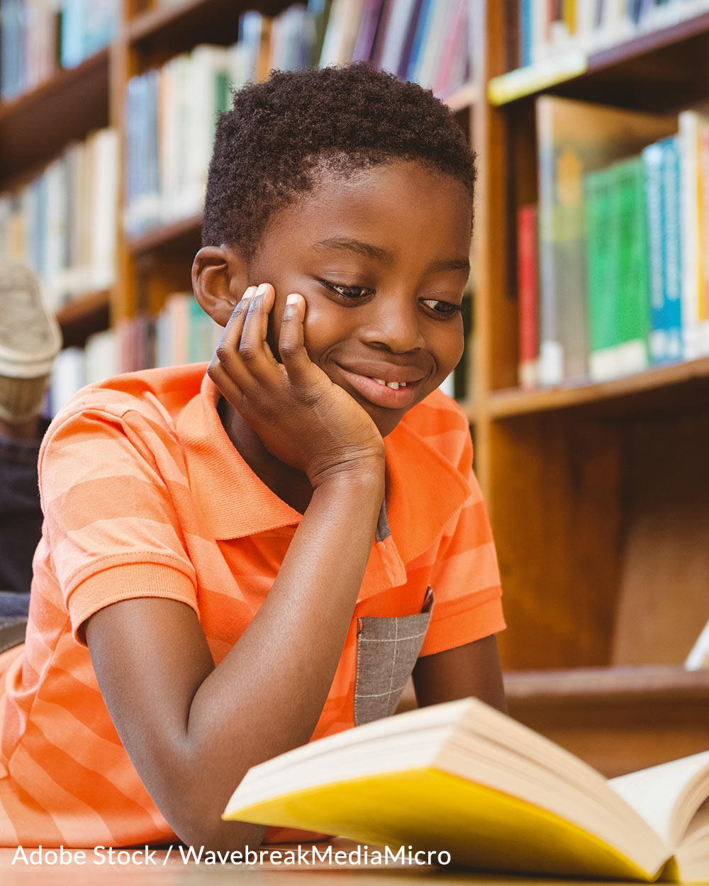 Youth reading has decreased as educators are forced to distance themselves from students.