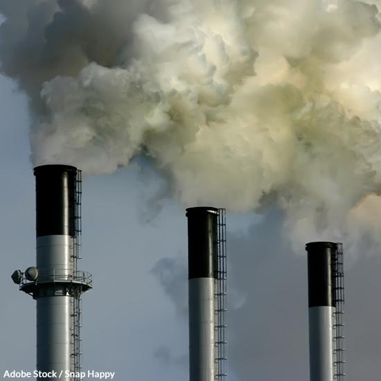 Stop Coal Ash Poisoning In Georgia