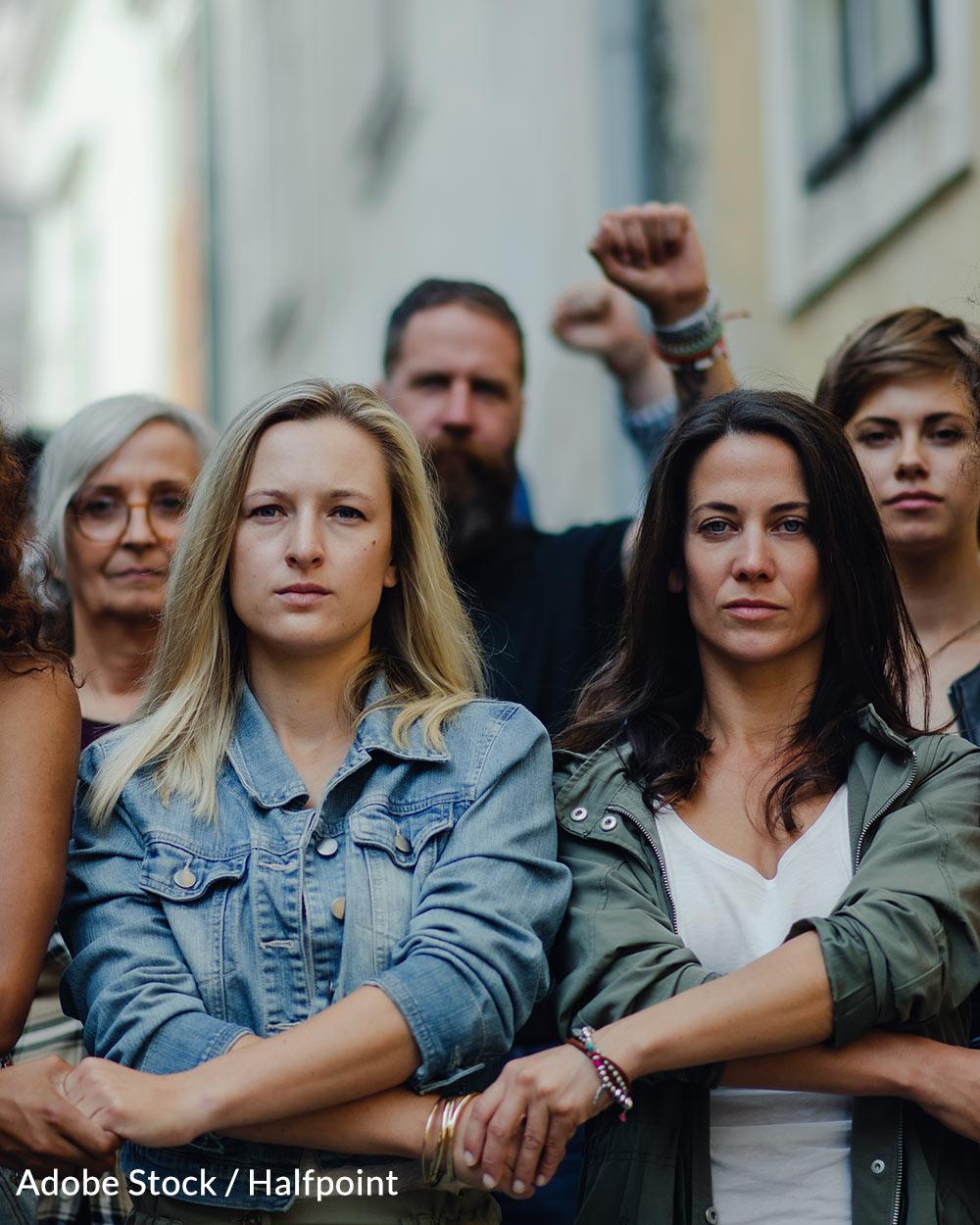 Help us end the War on Women!