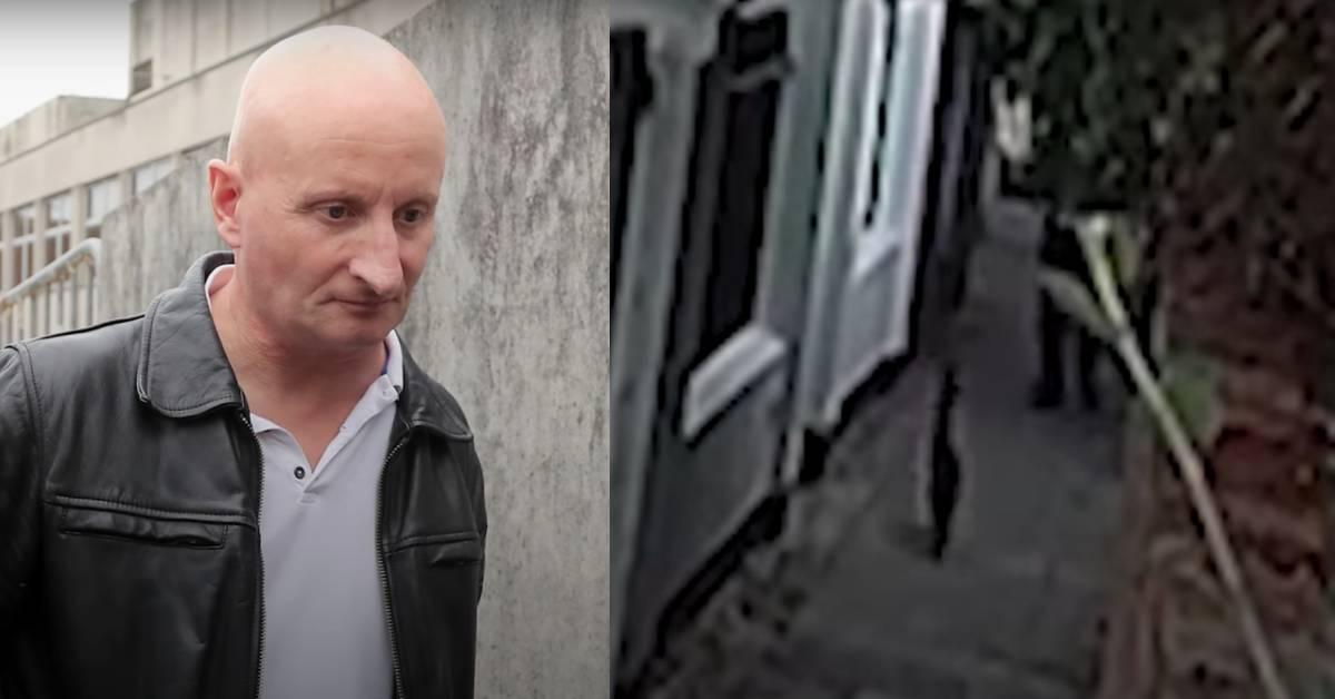 """""""Brighton Cat Killer"""" Sentenced To 5 Years Behind Bars, Ending His Murderous Spree"""