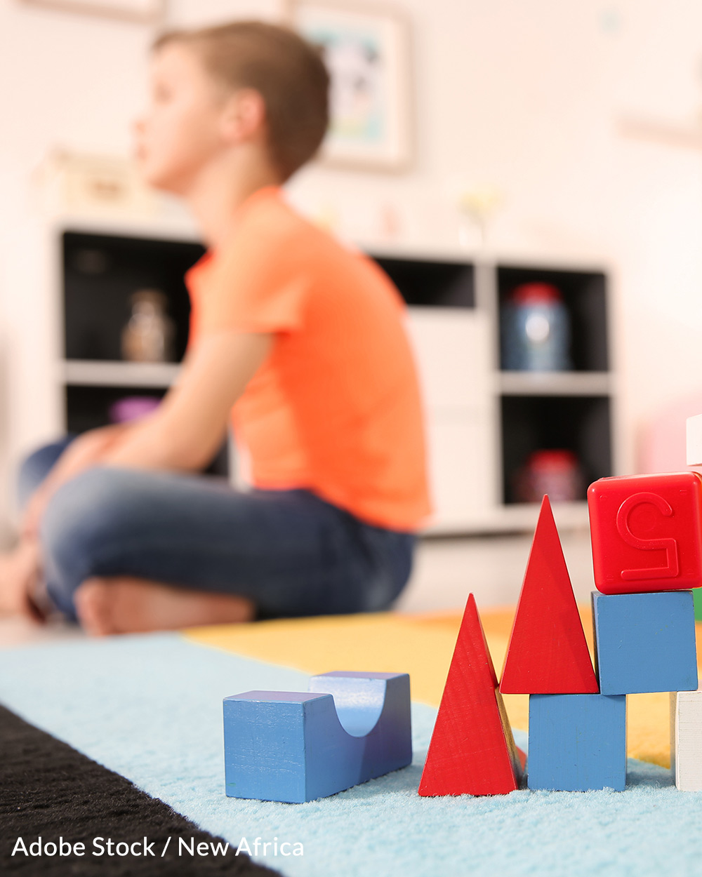 Many studies suggest it's time to describe autism differently.