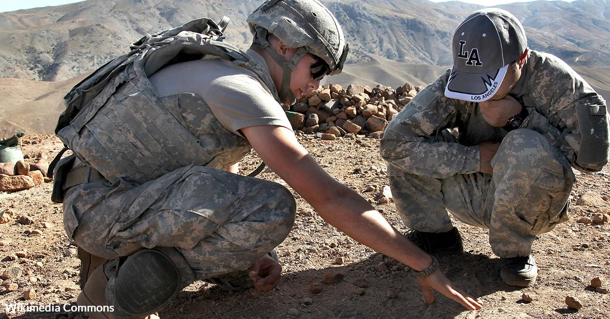 All U.S. military veterans deserve our respect, no matter where or when they served.