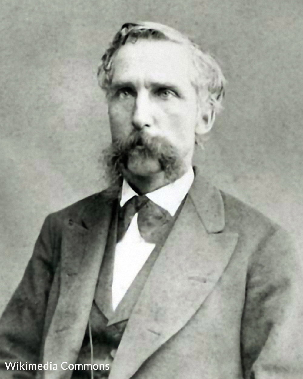 Chamberlain later served as governor of Maine.
