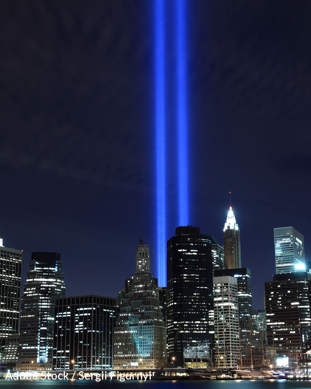 Even after two decades, all Americans are affected by the terrorist attacks of 9/11.