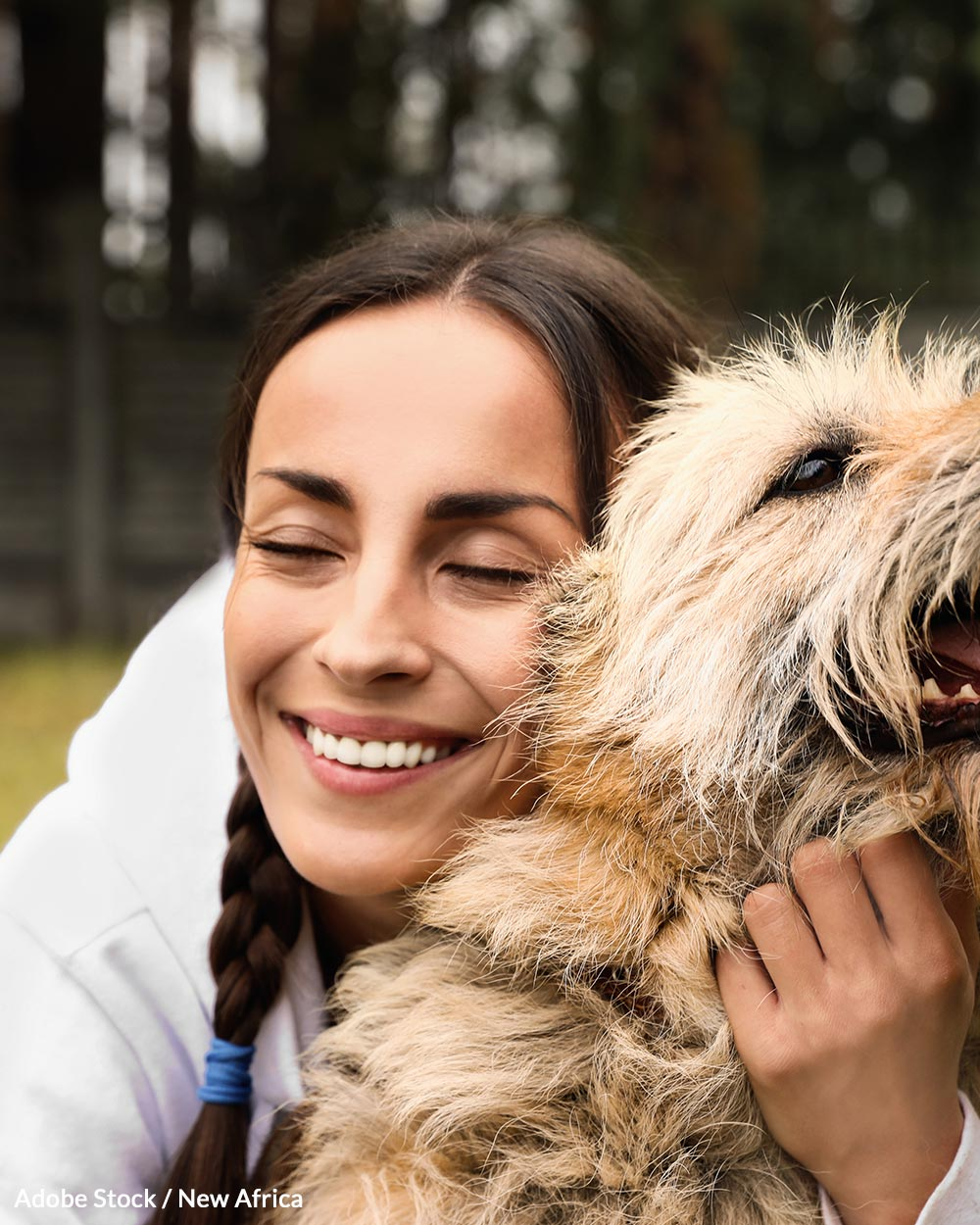 Shelter pets need help year round.