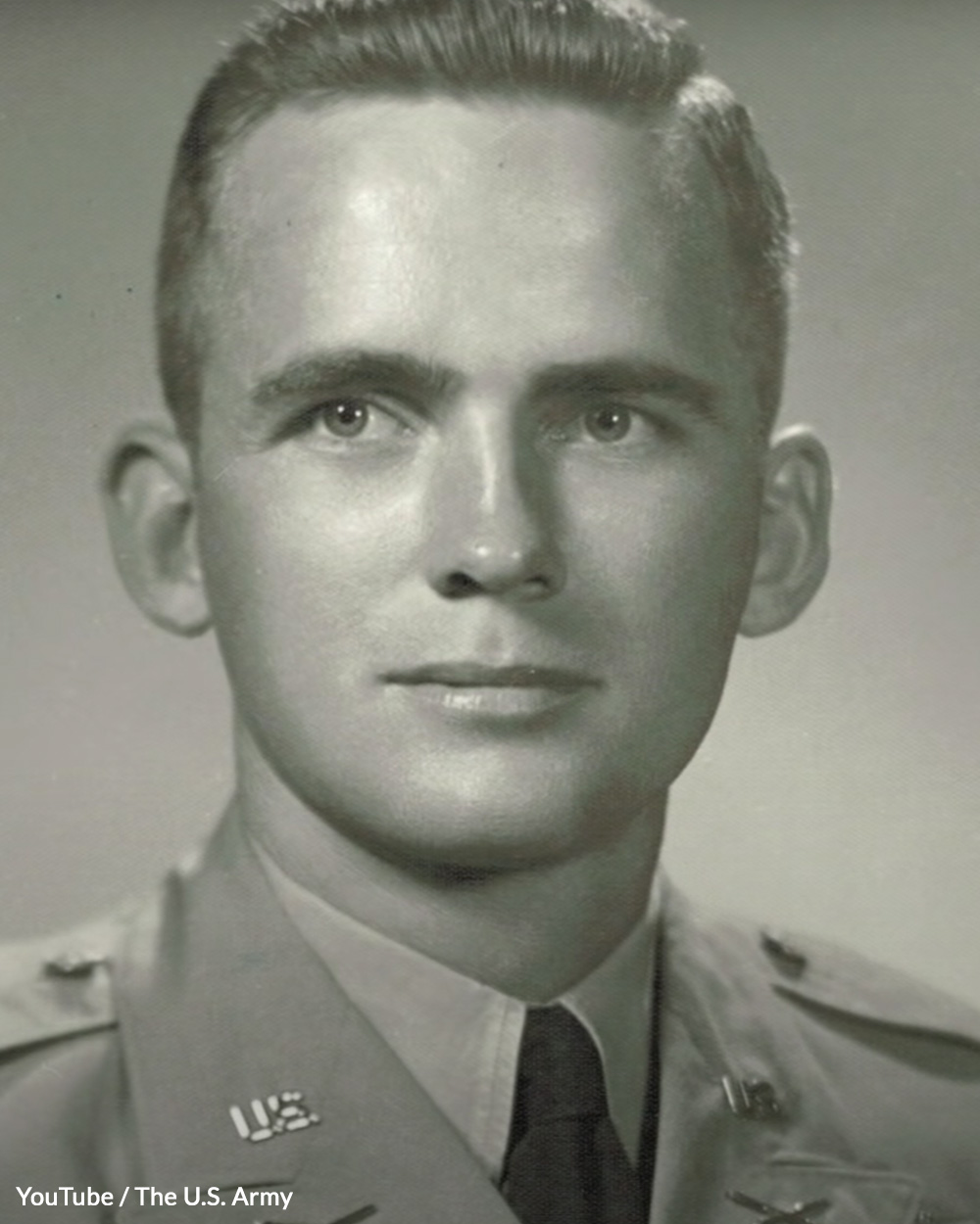 Puckett, Jr. graduated from the United States Military Academy at West Point in 1949.