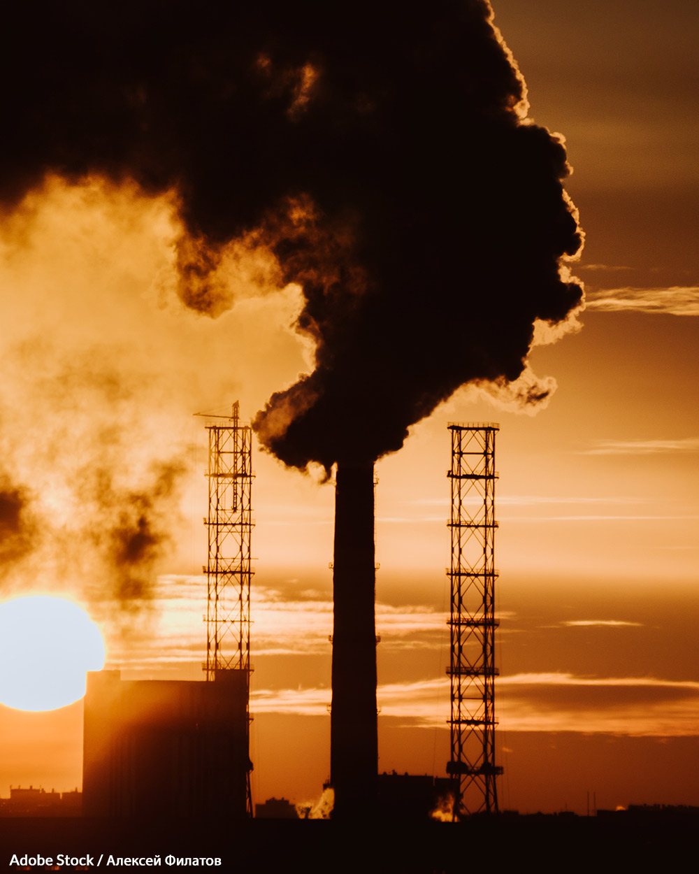 International action could reduce methane emissions enough to slow global warming.