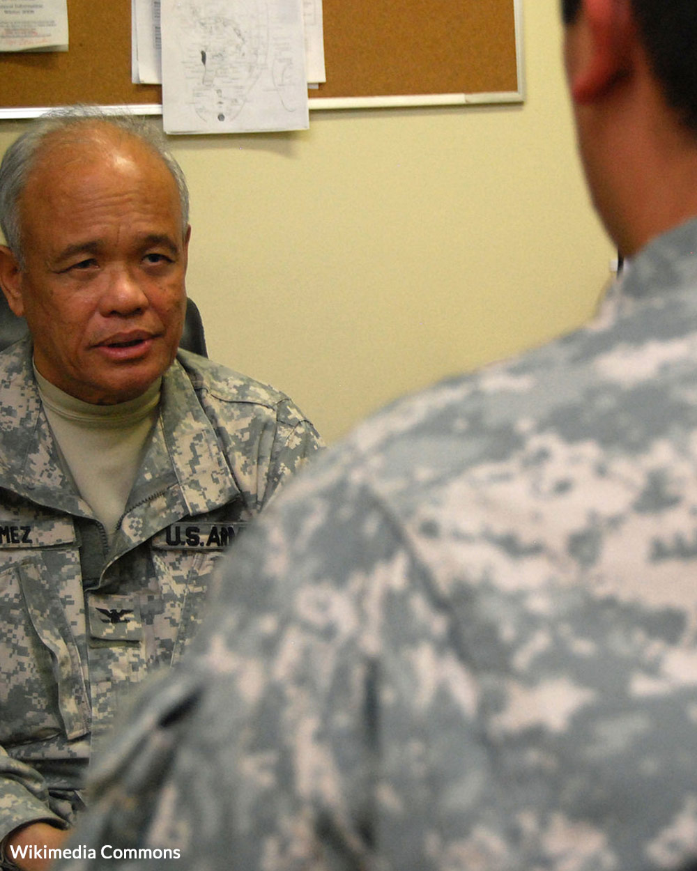 The VA and other organizations offer support for veterans with PTSD and other issues.