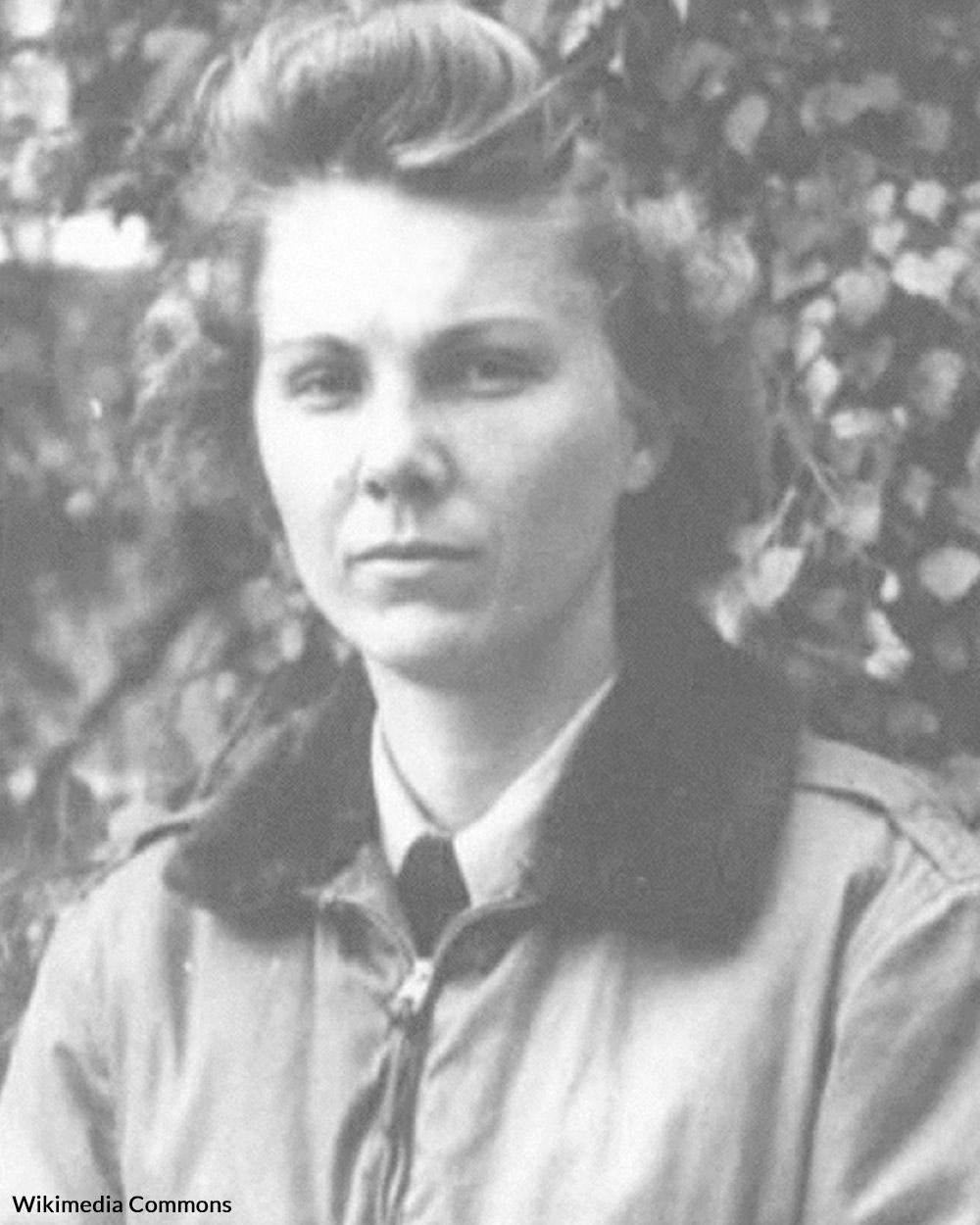 Lt. Reba Whittle