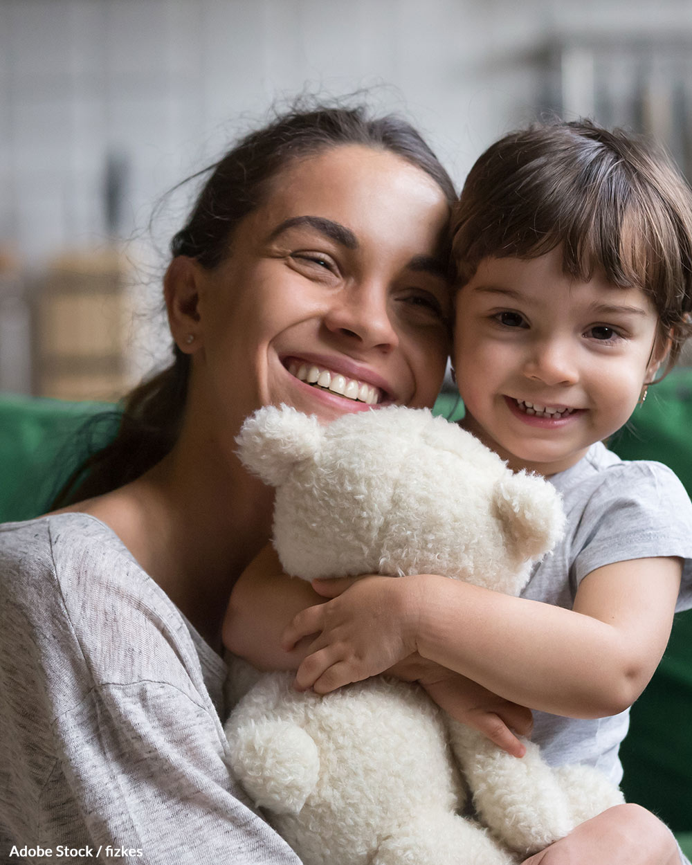 The United States offers markedly low levels of financial support for young children's care in comparison to other developed countries.